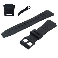 Watch Band 17mm to fit Casio BP100