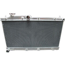 Aluminum Radiator for 08-11 SUBARU IMPREZA WRX STI GR
