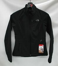 North Face Womens Apex Bionic 2 Jacket A2RDY TNF Black Size Medium