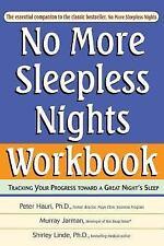 No More Sleepless Nights by Shirley Linde, Peter Hauri and F. Murray Jarman...