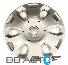 """2010-2013 FORD TRANSIT CONNECT VAN 15"""" WHEEL COVER HUBCAP SILVER NEW 15 INCH"""