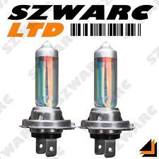2 x H7 499/477 55W xénon SUPER BLANC AMPOULES de phare croisement principal