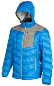 Klim Torque Jacket Blue size XL