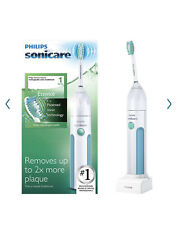Philips Sonicare HX5611/01ST2 Essence Sonic Rechargeable Electric Toothbrush
