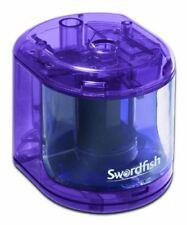 Swordfish Battery Operated Pencil Sharpener