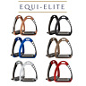 Acavallo Arena ALUPRO Balance Safety Stirrups