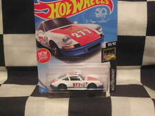 Hot Wheels 71 PORSCHE 911  (NIP)