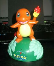Pokemon Charmander Room Greeter - Trendmasters 1999_New Batteries_Works