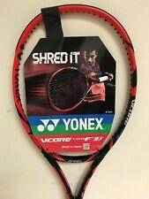 "Yonex VCore Tour F97 Tennis Racquet Grip Size 4 1/4"""