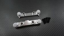 GPM M8009-GS ALLOY REAR SUSPENSION MOUNT  TEAM LOSI Mini Eight RC Buggy