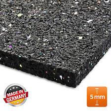 5mm Bautenschutzmatte Gummimatte Gummigranulatmatten Antirutschmatte