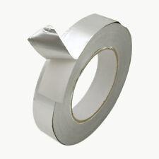 JVCC AF20 Aluminum Foil Tape: 1 in. x 50 yds. (Silver)