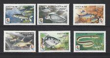 Vietnam 2001 FISH Stamp