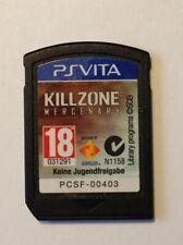 Killzone: Mercenary Sony PlayStation Vita