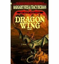 Dragon Wing (Death Gate Cycle )