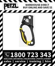 Petzl Ascension LEFT HANDED Rope Clamp Ascender Cimber Rope Access Equipment