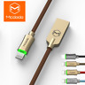 MCDODO Lightning USB Fast Charging Charger Cable Cord for iPhone 8 7 6s 5 X Plus
