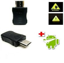 Micro USB JIG Fix Download Mode Dongle for Samsung Galaxy S4/S3/S2/S Note Lot
