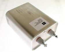 10mf 2000VPK Film Paper Capacitor 10uf 2000V DC PK Peak Voltage 10mfd 2000 Volts