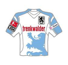 """Auto-Aufkleber  TSV 1860 München /""""Mit Löwenkraft zum Sieg/"""" Fussball"""