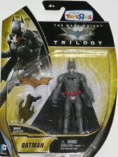 BATMAN EL CABALLERO OSCURO TRILOGÍA SONIC BLAST Batman figura