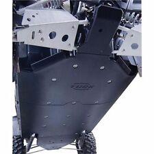 "Polaris RZR XP 4 900 2012–2014 Tusk Quiet-Glide Skid Plate Guard 3/8"""
