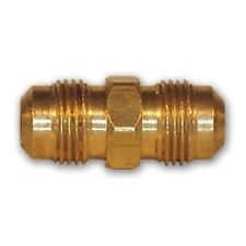 "AIR/WATER/FUEL/PROPANE FITTING UNION 1/4"" X 1/4 "" FLARE"