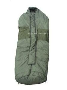 Arctic Sleeping Bag - Grade 1 Used - Genuine British Army Issue