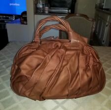 GIANFRANCO FERRE Brown Leather Purse