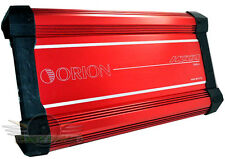 Orion HCCA2000.4 4 Channel High Current Competition Car Amplifier 4000W Max