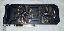 PALIT GeForce GTX 1070 8GB Tarjeta Gráfica Impulso Doble Ventilador doble
