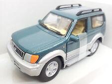 27109 Schuco Junior Line - Toyota LandCruiser - Metall Modell 1:43  NEU