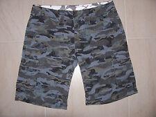 ROXY 100% Cotton Shorts for Women