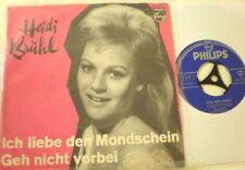 Heidi Bruhl Philips 345 203 PF Ich Liebe Den Mondschein