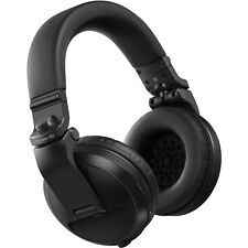 Pioneer DJ HDJ-X5BT Over-Ear Bluetooth DJ Headphones - Black