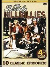 Beverly Hillbillies: 10 Classic Episodes (DVD, 2002)