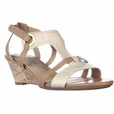 Naturalizer Velcro Synthetic Sandals & Flip Flops for Women