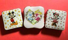 Disney Princesses, Mickey Mouse and Minnie Mouse Magic Towel Washcloth Souvenir