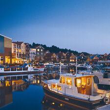 4T Kurzreise Mecklenburgische Seenplatte Hotel Precise Resort Marina Wolfsbruch