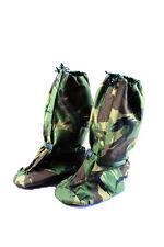 Camo Snow Gaitor Yeti Goretex DPM NEW 100% Genuine British MK3 Army Issue L-XL