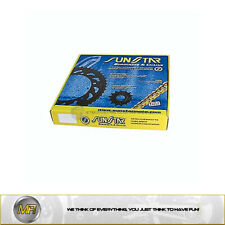 HONDA NX DOMINATOR 650 1992 1993 1994 1995 CATENA RDG 520 PIGNONE 15,CORONA 47