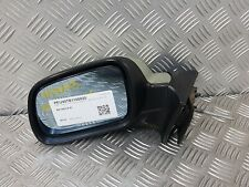 Left-Hand Driver LHD Setting Electrical/Electric - Peugeot 407