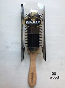 Denman Brushes and Combs, Various Styles, Brand New