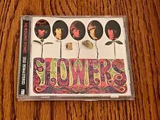 THE ROLLING STONES FLOWERS CD ~ 2002