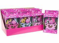 LOVELY PONY & CARRIAGE SET Stocking Filler Toy Box Girls Birthday Christmas Gift