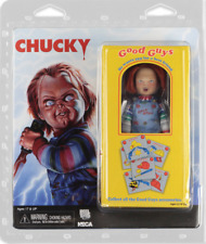 Child's Play - Chucky Clothed Action Figure - NECA