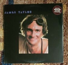 James Taylor Dad Loves His Work SEALED LP Vinyl Record