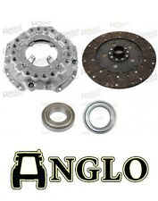 Ford Clutch Kit Less Dual Power 5000 5600 5700 6600 6700 New Holland Tractor