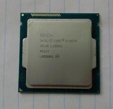 Intel Core i5-4570 3.2GHz Quad-Core CPU