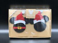 DISNEY 2M * MICKEY MOUSE * Weihnachts Girlande Christbaum Weihnachten Advent